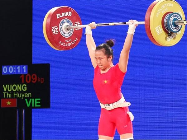5 VĐV ấn tượng của thể thao Việt Nam năm 2015 ảnh 5