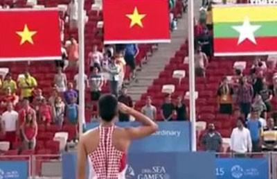 5 VĐV ấn tượng của thể thao Việt Nam năm 2015 ảnh 6