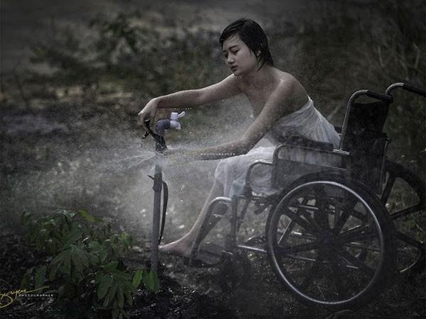 Hai nhà nhiếp ảnh Việt Nam đoạt giải thưởng cao ảnh 1