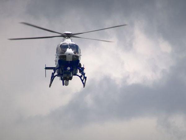 Sắp có dịch vụ Uber trực thăng ảnh 1