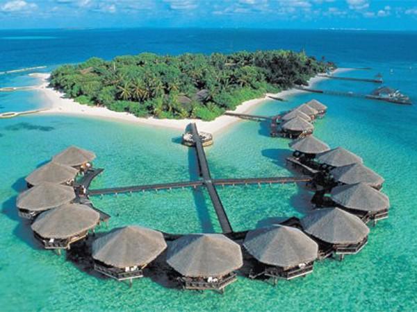 Tìm người sở hữu chuyến bay miễn phí đến Maldives ảnh 1