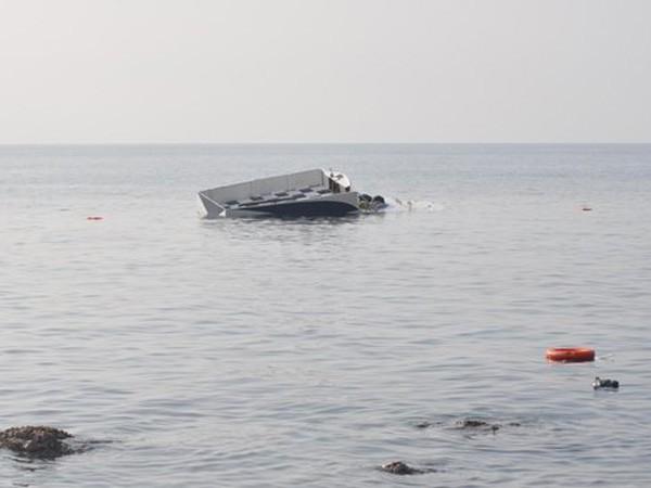 Gần 40 người thiệt mạng vì chìm thuyền ảnh 1
