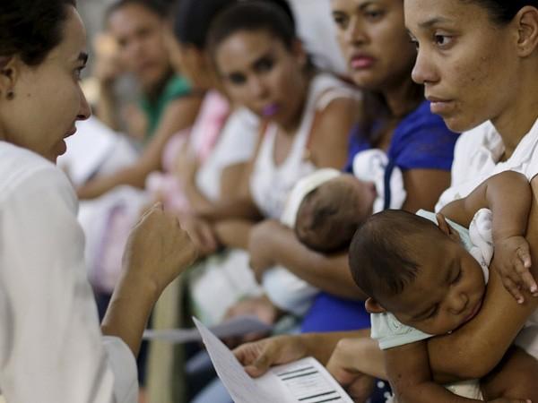 WHO cân nhắc ban bố cảnh báo toàn cầu với virus Zika ảnh 1