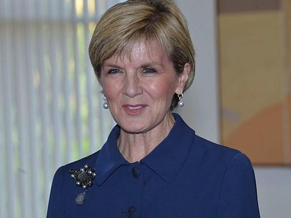 Australia yêu cầu Trung Quốc giải thích về xây đảo trái phép trên Biển Đông ảnh 1