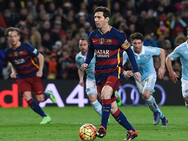 Phía sau mỗi bàn thắng của Barca ảnh 1