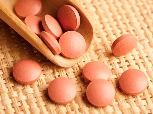 Uống thuốc sắt có thể gây hại cho cơ thể ảnh 1