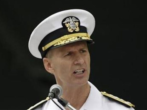 Đô đốc Mỹ hối thúc Australia tuần tra Biển Đông ảnh 1