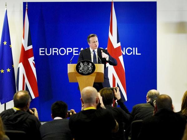 EU và Anh - vì ta cần nhau ảnh 1
