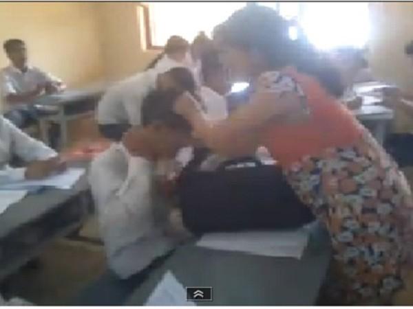 Giáo viên bạo hành học sinh: Cần xử lý nghiêm khắc để răn đe ảnh 1