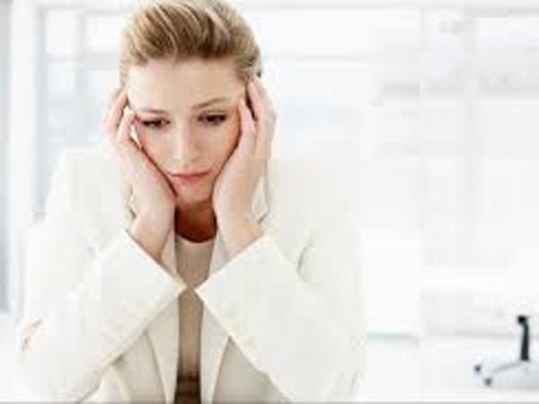 Phụ nữ hay lo lắng dễ mắc bệnh tim ảnh 1
