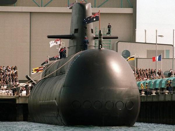 Mỹ cân nhắc điều thêm tàu ngầm tới Biển Đông ảnh 1