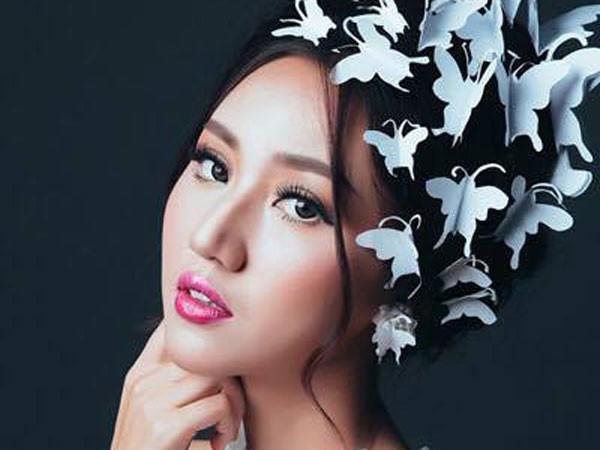 Á hậu Hoàn vũ Việt Nam Ngô Trà My sắp lên xe hoa ảnh 1