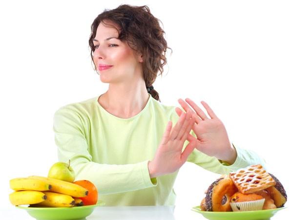 Sai lầm khi kiêng chất béo để giảm cân ảnh 1