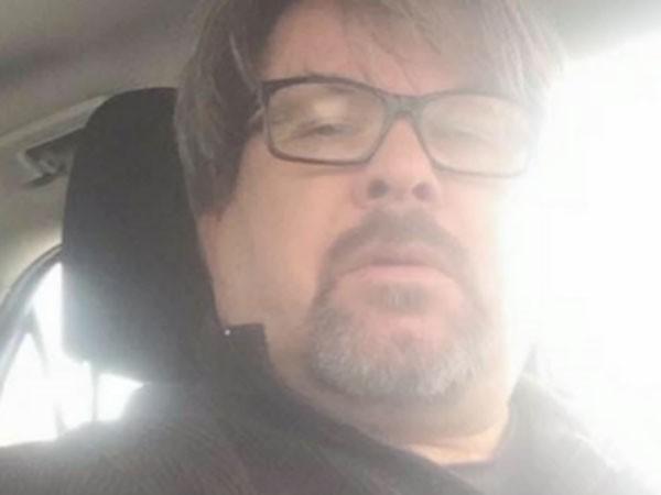 Cảnh báo về vụ xả súng mà thủ phạm là Jason B. Dalton, một lái xe Uber lan truyền trên mạng xã hội facebook