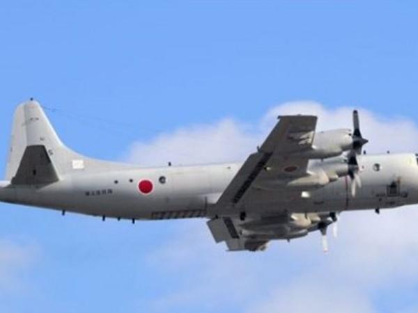 Nhật Bản có thể cung cấp máy bay tuần tra cho Philippines