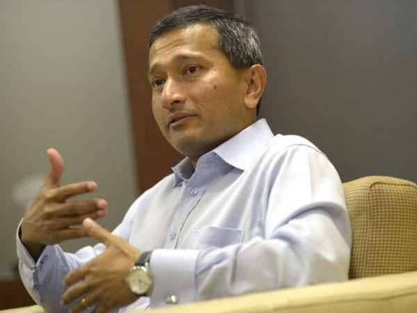 Singapore đề xuất giải pháp cho tranh chấp trên Biển Đông ảnh 1
