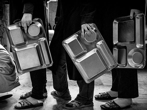 """""""Chờ án tử"""" tại nhà tù nữ ở Iran ảnh 2"""