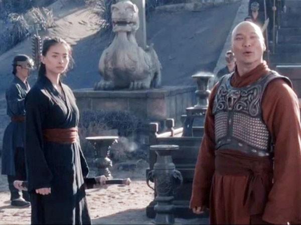 """Ngô Thanh Vân có mặt trong """"Ngọa hổ tàng long 2"""" ảnh 1"""