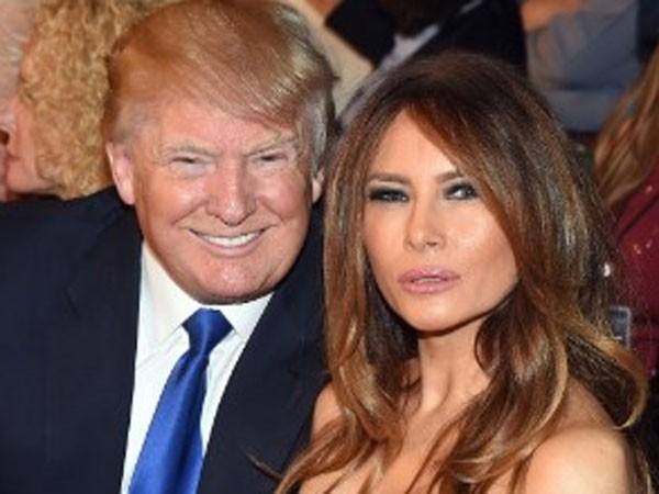 Chuyện ít biết về vợ của ứng viên Tổng thống Mỹ Donald Trump ảnh 1