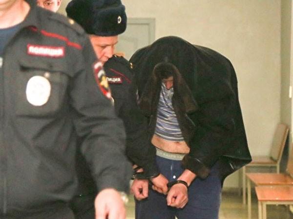 Nghi phạm mưu sát ông B. Timonichenko đã bị bắt