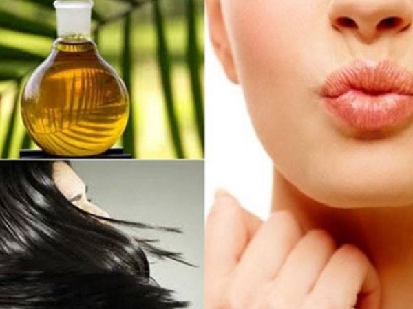 Lợi ích chưa biết của dầu dừa ảnh 1