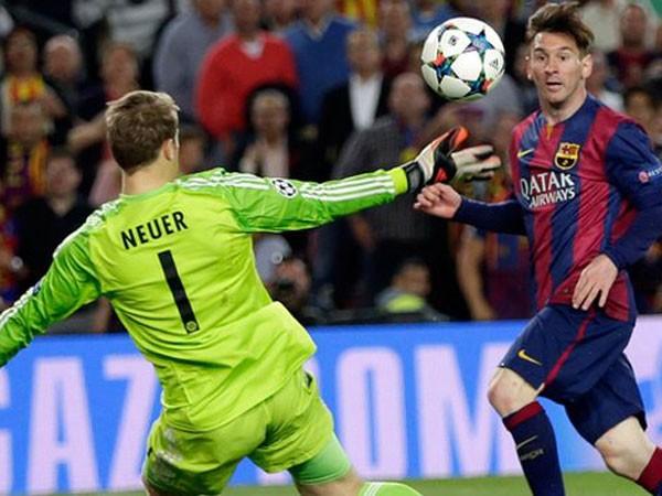 Người hâm mộ không hề muốn Barca và Bayern sớm gặp nhau