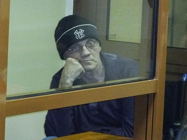 Isupov - kẻ sát hại 10 nạn nhân