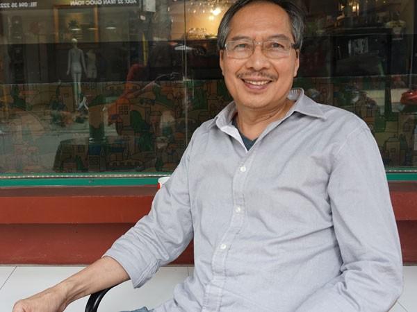 Tác giả Mai Lâm: Đi để chờ ngày về ảnh 1
