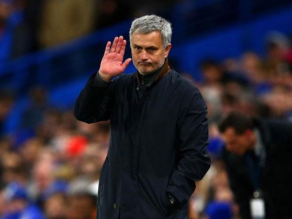 Mourinho đã nhất trí hợp đồng sơ bộ tới dẫn dắt M.U