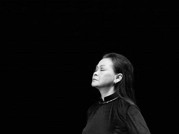 Danh ca Khánh Ly sẽ trở lại trong đêm nhạc tưởng nhớ 15 năm ngày mất của cố nhạc sĩ Trịnh Công Sơn