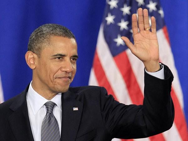 Tổng thống Mỹ bắt đầu thăm Cuba ảnh 1