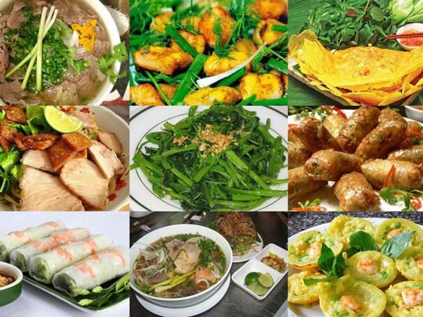 Quảng bá du lịch bằng ẩm thực: Việt Nam lại chậm chân ảnh 1