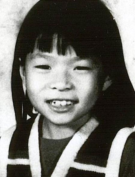 Nạn nhân 9 tuổi Mei 'Linda' Leung
