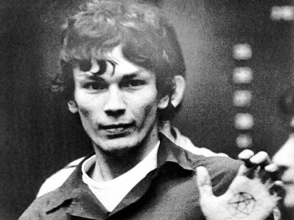 Kẻ giết người Richard Ramirez