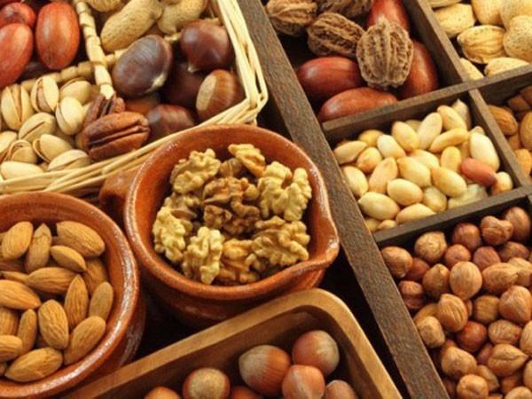 Ăn các loại hạt giúp ngăn ngừa bệnh tiểu đường ảnh 1