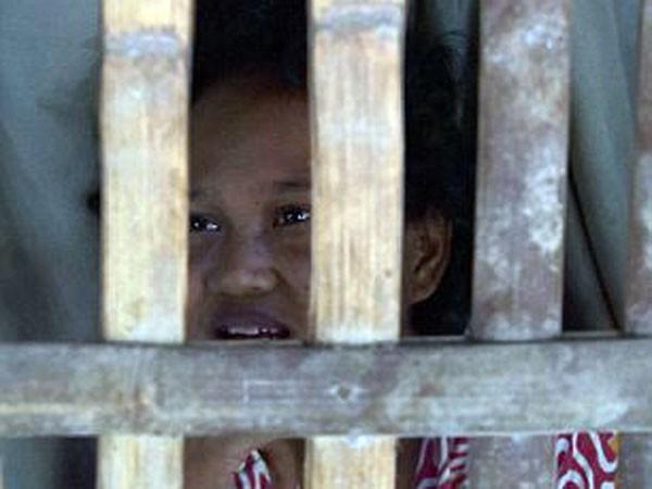 """Indonesia: """"Địa ngục trần gian"""" trong """"trung tâm chữa bệnh bằng đức tin"""" ảnh 1"""