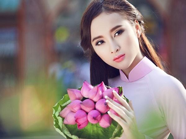 Angela Phương Trinh đang muốn lấy lại hình ảnh ngoan hiền trong mắt mọi người