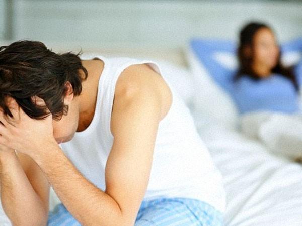 9 triệu chứng nam giới không nên bỏ qua ảnh 1