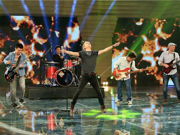 Ban nhạc Rock Ngũ Cung: Không nuôi được mình vẫn cháy hết mình ảnh 2