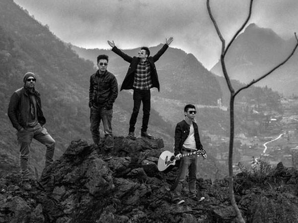 Ban nhạc Rock Ngũ Cung: Không nuôi được mình vẫn cháy hết mình ảnh 1