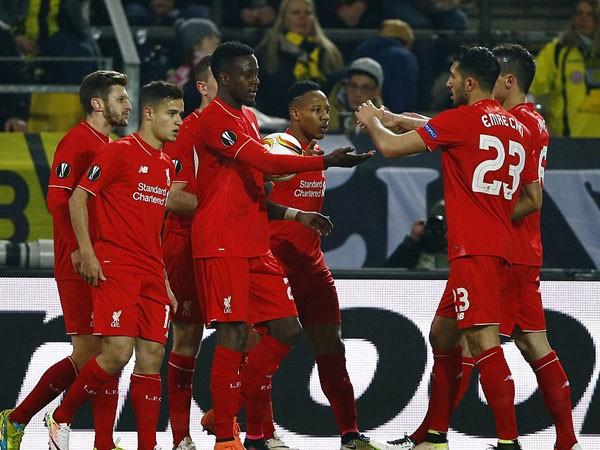 Lượt về tứ kết Europa League: Liverpool nắm quyền tự quyết ảnh 1