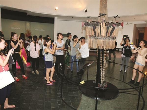 Bảo tàng được yêu thích nhất tại Việt Nam ảnh 1