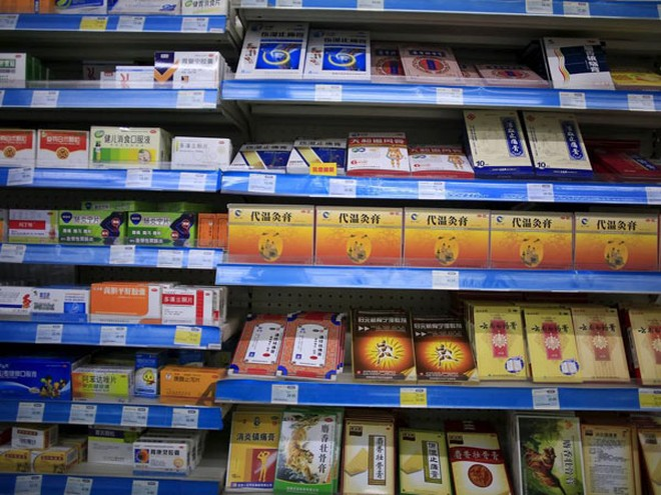 Trung Quốc - điểm đến của thuốc kém chất lượng? ảnh 1
