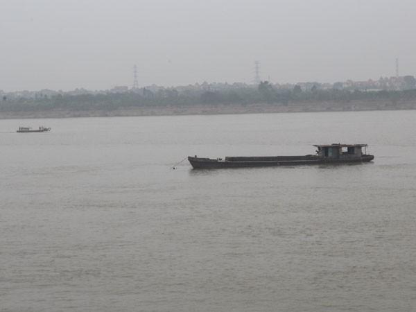 """Nhận diện """"cát tặc"""" trên các tuyến sông ở Hà Nội: Đại công trường tận thu ảnh 3"""