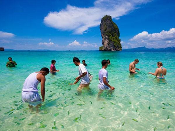 Các tour giờ chót đa dạng với các điểm đến trong và ngoài nước cho du khách nhiều lựa chọn