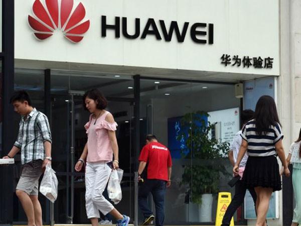 Điện thoại Trung Quốc xâm chiếm toàn cầu ảnh 1