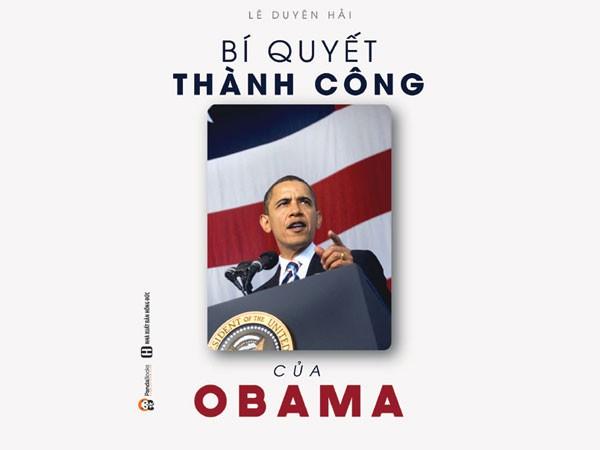 """""""Bí quyết thành công của Obama"""""""