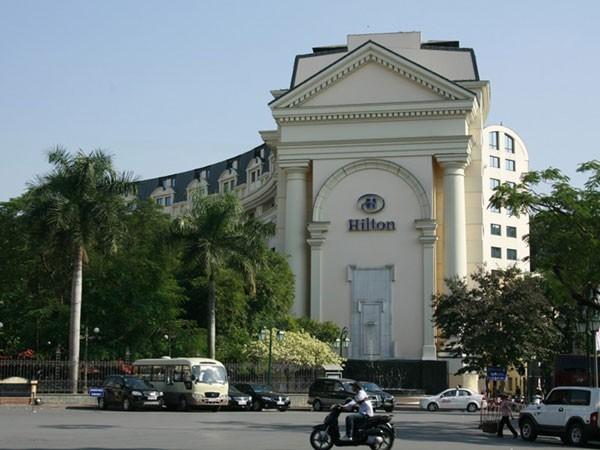 5 khách sạn nổi bật nhất đón thượng khách Mỹ tới Hà Nội ảnh 5