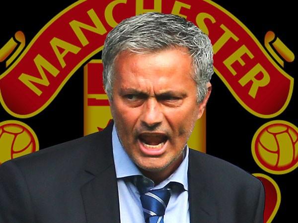 Mourinho trở thành HLV của M.U: Có còn những giấc mơ trong nhà hát? ảnh 1