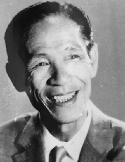 Vợ hiền của nhà văn, nhà thơ Hồ Dzếnh